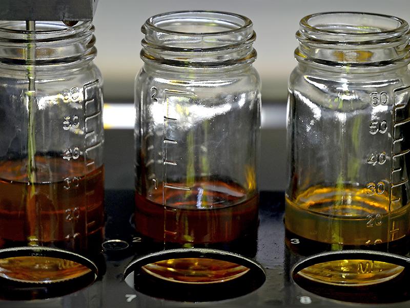 Co je viskozita oleje?
