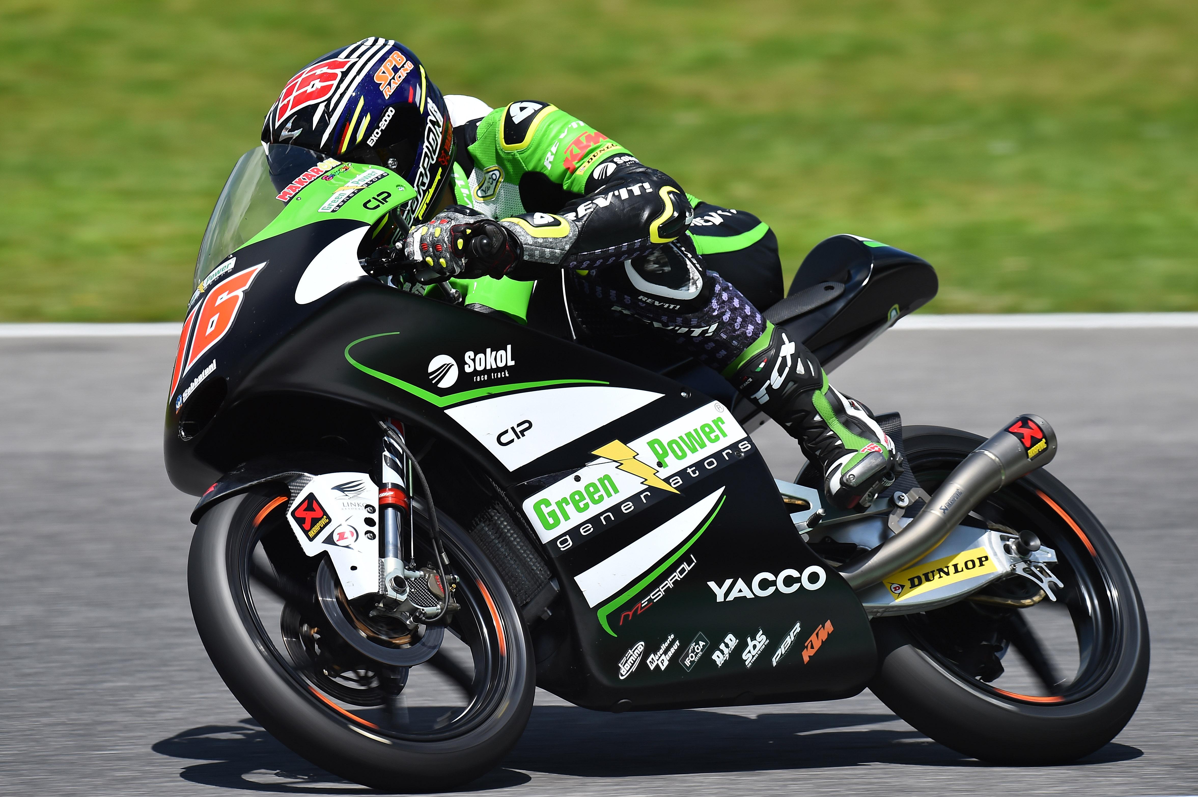 MotoGP 2018 - Italia