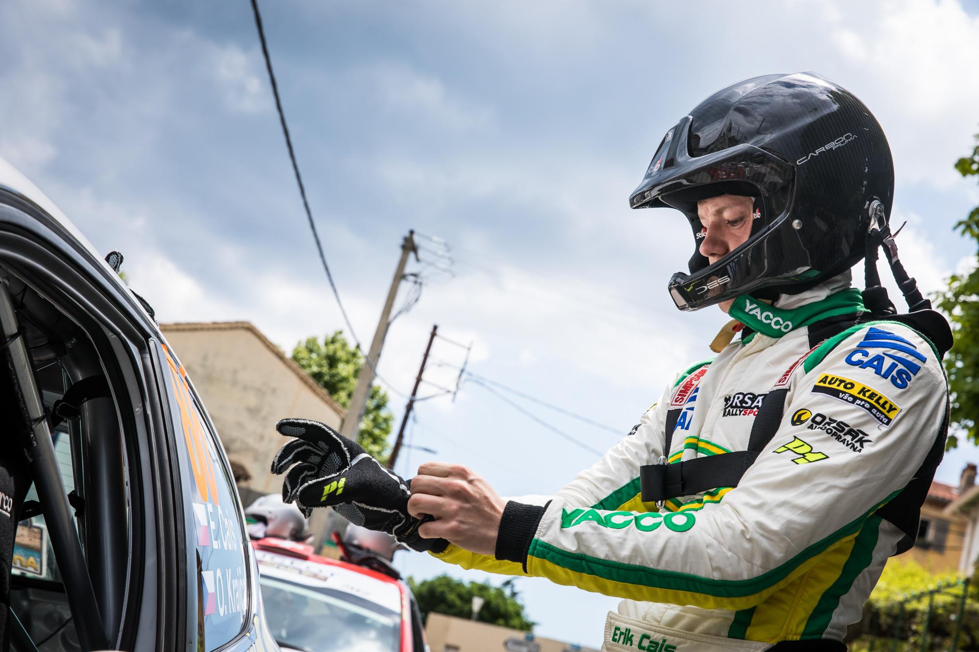 Rallye Antibes Côte d'Azur 2018