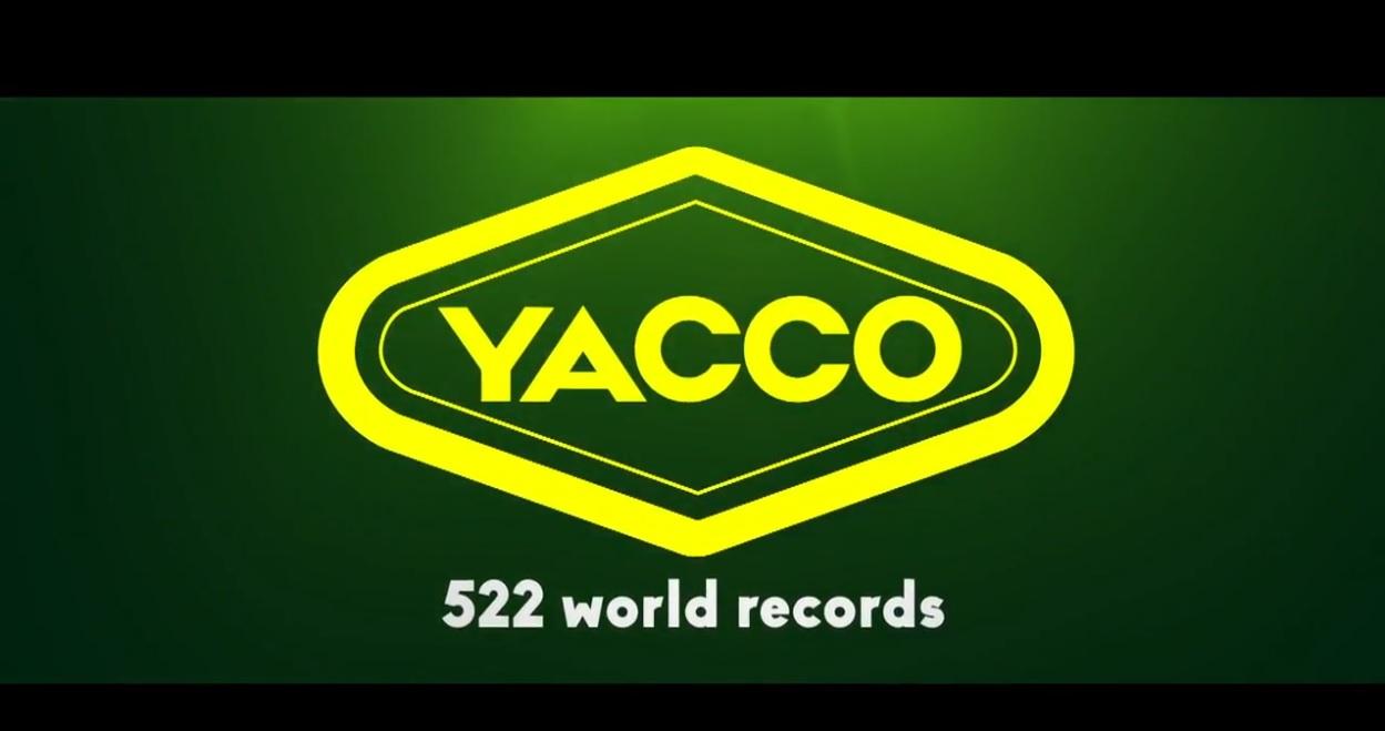 Yacco Entreprise - firemní video