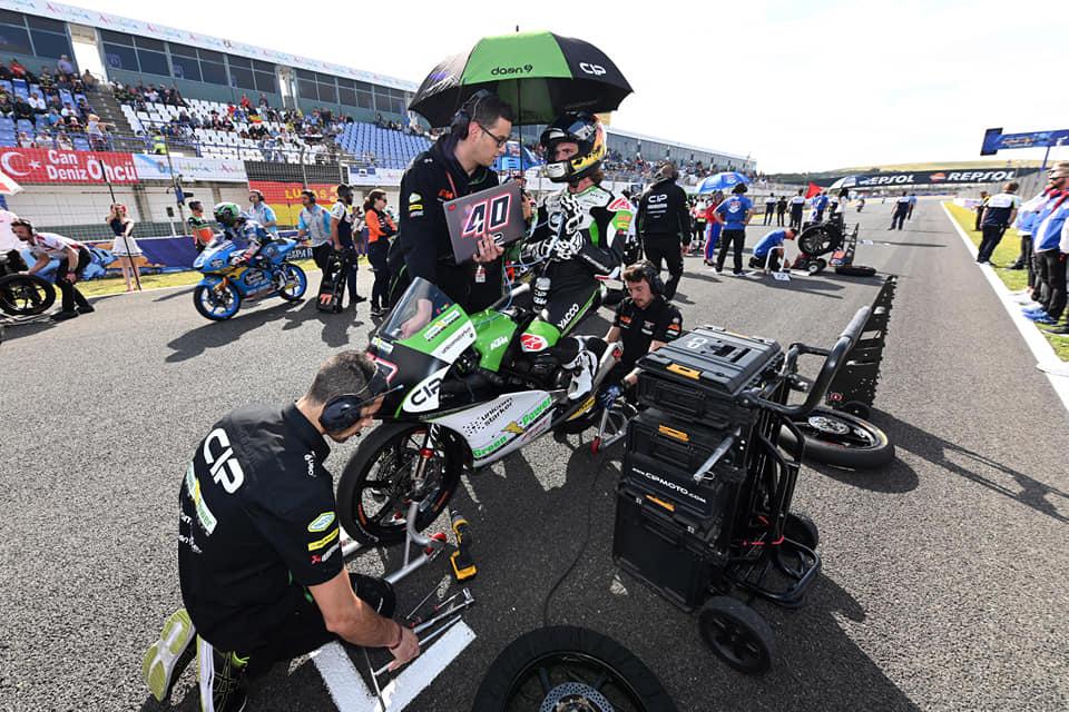 MotoGP 2019 - Španělsko