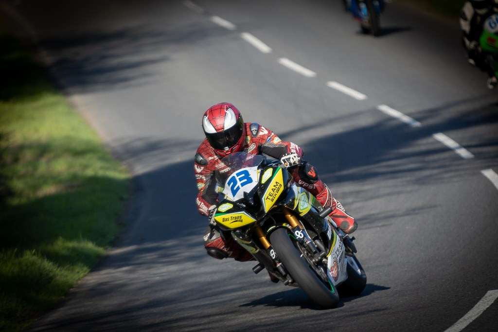 Tandragee 100 - 2019