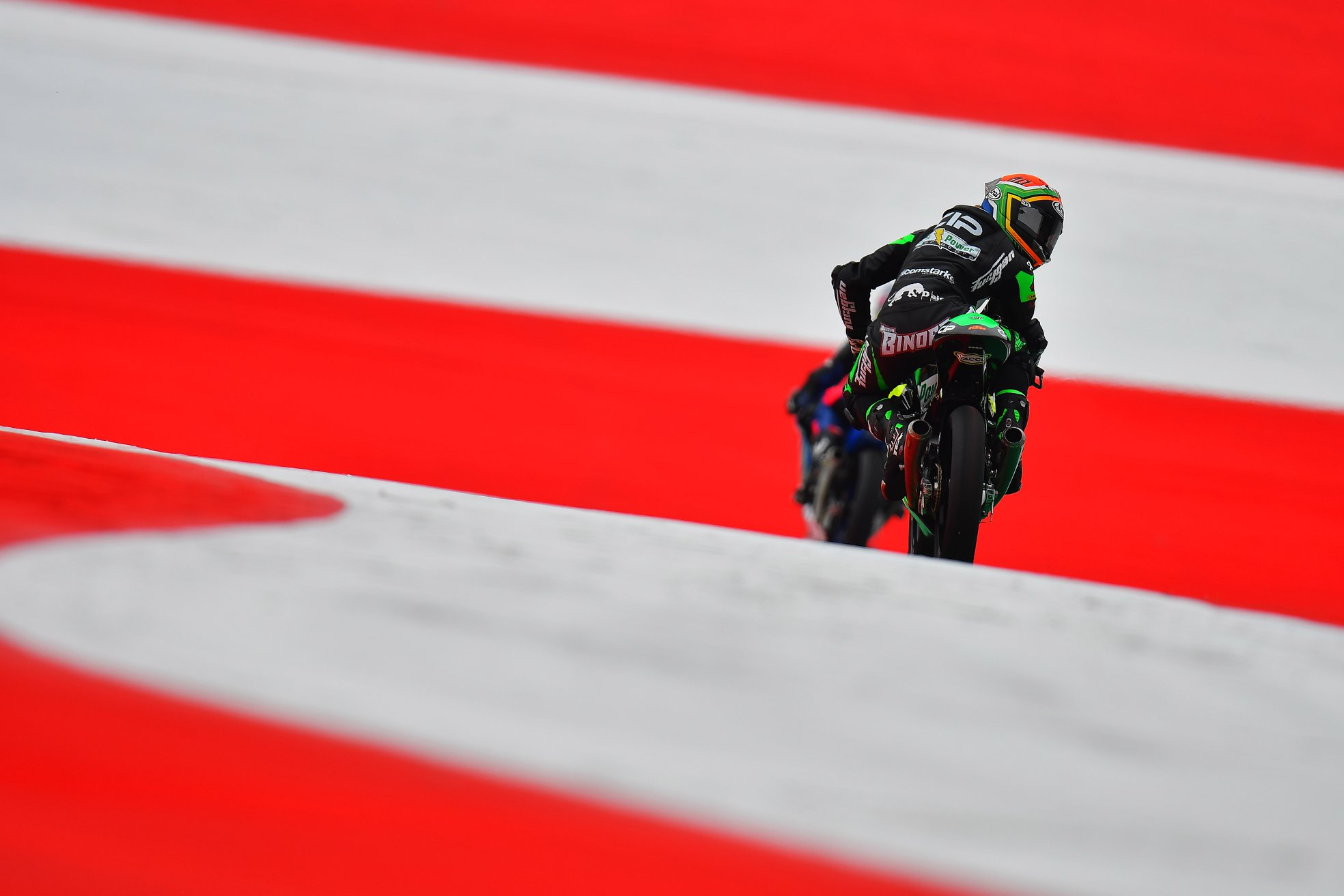MotoGP 2020 - Rakousko